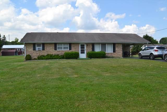 157 Deerfield Lane, Marion, VA 24354 (MLS #78859) :: Southfork Realty