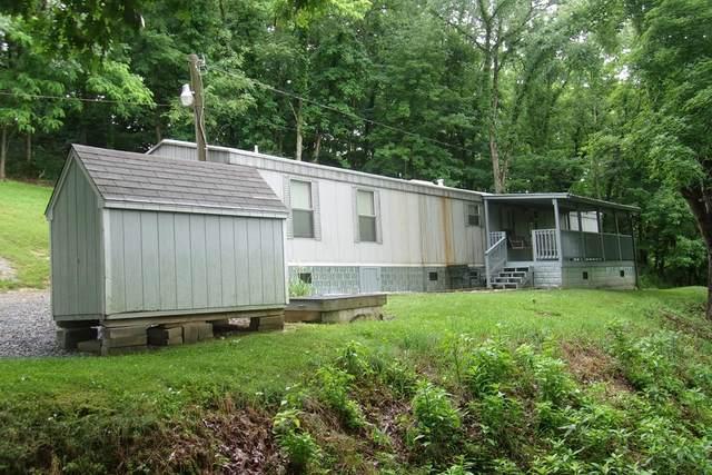240 Gratton Road, Tazewell, VA 24651 (MLS #78865) :: Highlands Realty, Inc.