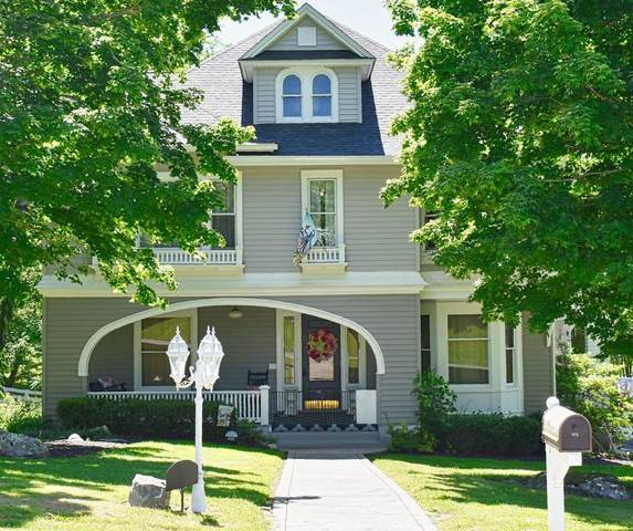 498 Marion Ave, Tazewell, VA 24651 (MLS #78874) :: Highlands Realty, Inc.
