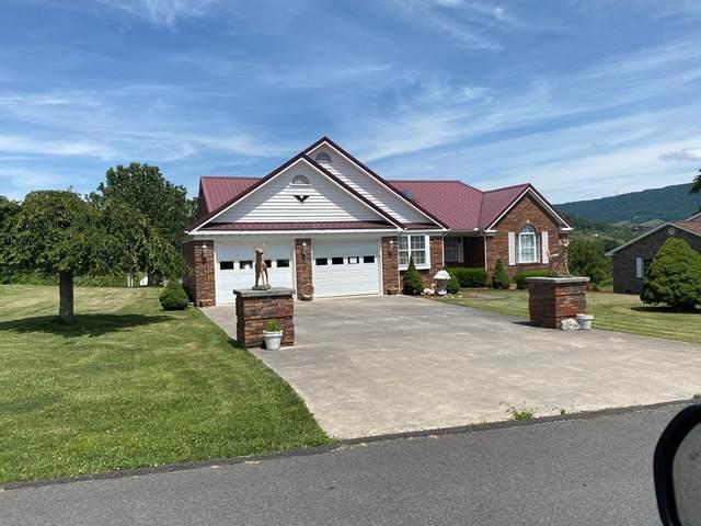 166 Faith St, North Tazewell, VA 24630 (MLS #78930) :: Highlands Realty, Inc.
