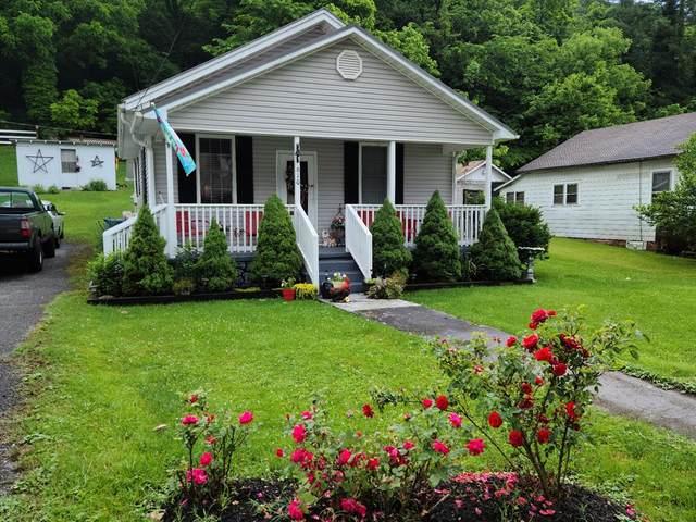 610 Main St, Saltville, VA 24370 (MLS #78932) :: Highlands Realty, Inc.