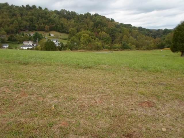 Lot 13 Ridge Drive, Lebanon, VA 24266 (MLS #79021) :: Highlands Realty, Inc.