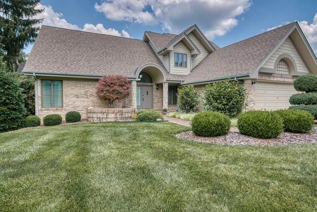 151 Fairway Drive, Abingdon, VA 24210 (MLS #79050) :: Highlands Realty, Inc.