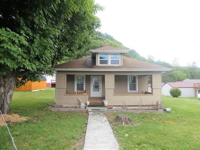 206 Easy Street, Saltville, VA 24370 (MLS #79068) :: Highlands Realty, Inc.