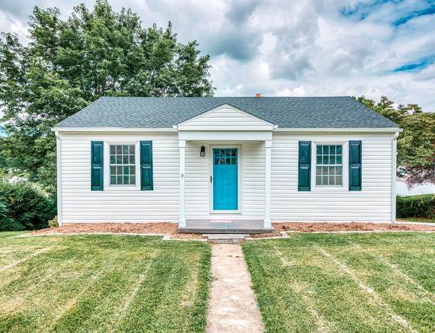 351 Lowry Drive, Abingdon, VA 24210 (MLS #79078) :: Highlands Realty, Inc.