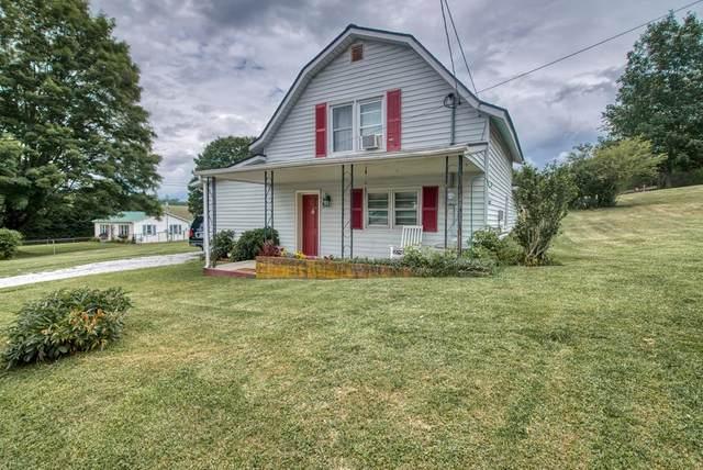 230 Ruth St, Abingdon, VA 24210 (MLS #79079) :: Highlands Realty, Inc.