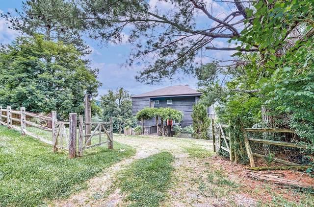 264 Sunset Drive, Abingdon, VA 24210 (MLS #79081) :: Highlands Realty, Inc.