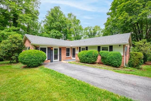 1107 Greer Ave, Marion, VA 24354 (MLS #79091) :: Highlands Realty, Inc.