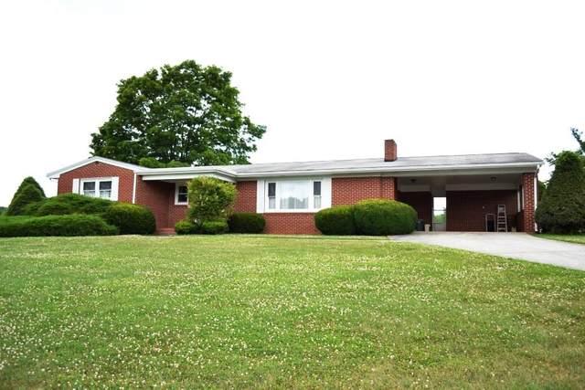 2890 N 4th Street, Wytheville, VA 24382 (MLS #79104) :: Highlands Realty, Inc.