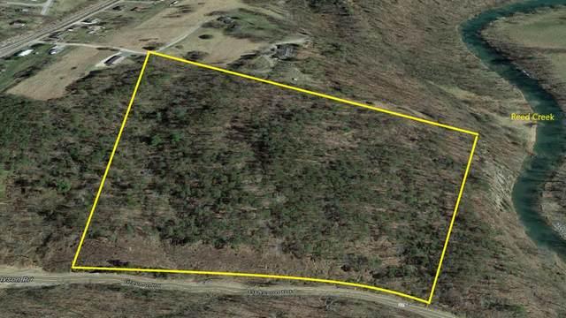 Lot 108 Grayson Road, Wytheville, VA 24382 (MLS #79111) :: Highlands Realty, Inc.