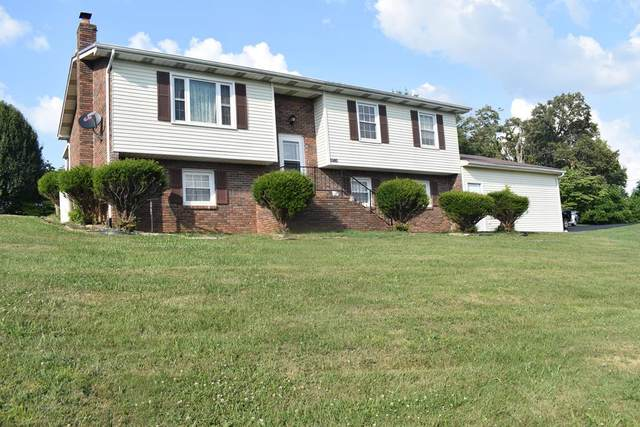 14534 White Top View, Abingdon, VA 24210 (MLS #79118) :: Highlands Realty, Inc.