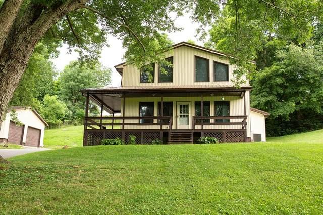 106 Cold Springs Road, Chilhowie, VA 24319 (MLS #79121) :: Southfork Realty