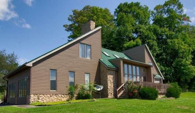 342 Yates Estates Circle, Cedar Bluff, VA 24609 (MLS #79133) :: Highlands Realty, Inc.