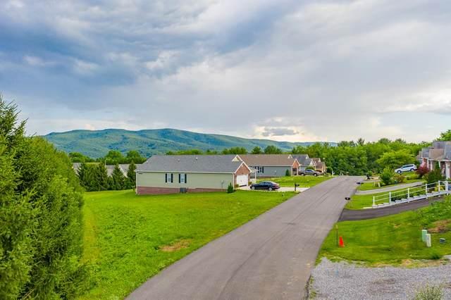 Lot 1 College Park Dr, Wytheville, VA 24382 (MLS #79147) :: Highlands Realty, Inc.