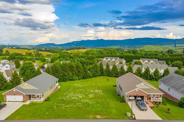 Lot 3 College Park Drive, Wytheville, VA 24382 (MLS #79148) :: Highlands Realty, Inc.