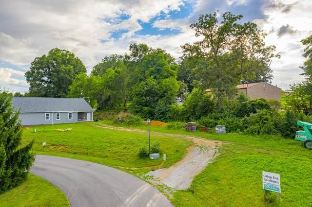 Lot 15 College Park Drive, Wytheville, VA 24382 (MLS #79149) :: Highlands Realty, Inc.