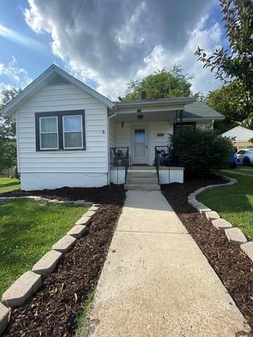 115 Sprinkle Ave, Marion, VA 24354 (MLS #79162) :: Highlands Realty, Inc.