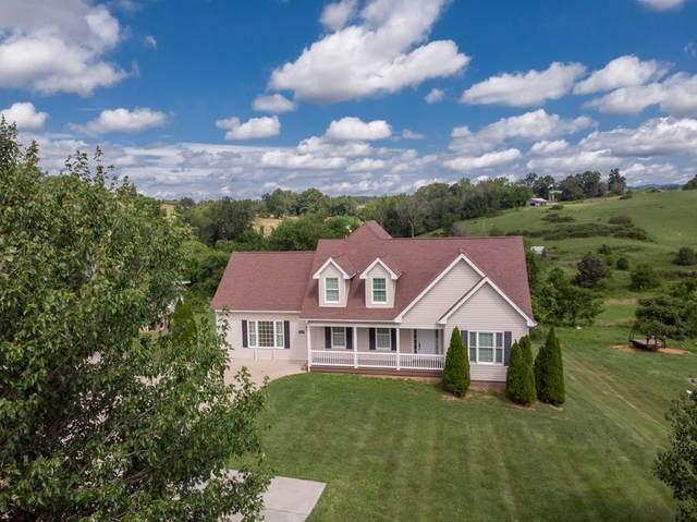 18461 Old Jonesboro Road, Abingdon, VA 24211 (MLS #79163) :: Highlands Realty, Inc.