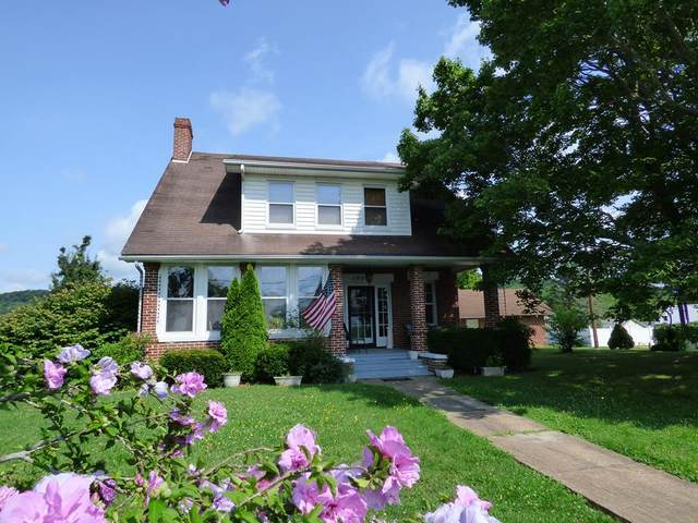 1020 West Main Street, Wytheville, VA 24382 (MLS #79166) :: Highlands Realty, Inc.