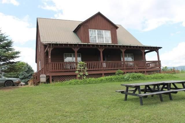14054 Rattle Creek Road, Abingdon, VA 24210 (MLS #79167) :: Highlands Realty, Inc.