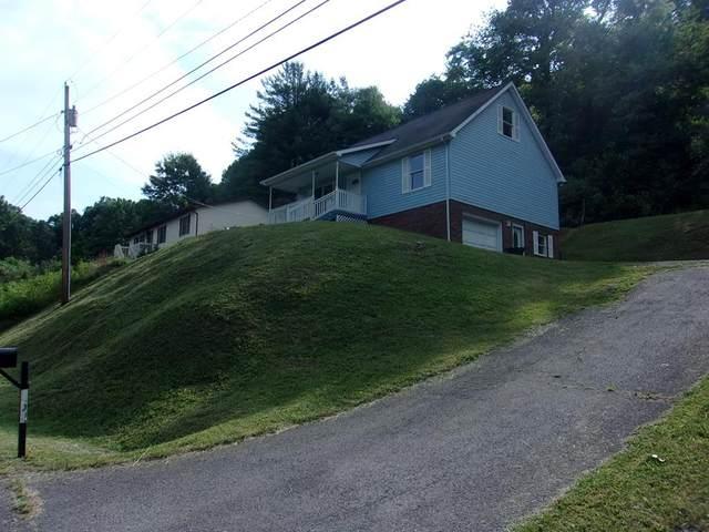 152 Indian Springs Drive, Cedar Bluff, VA 24609 (MLS #79181) :: Highlands Realty, Inc.