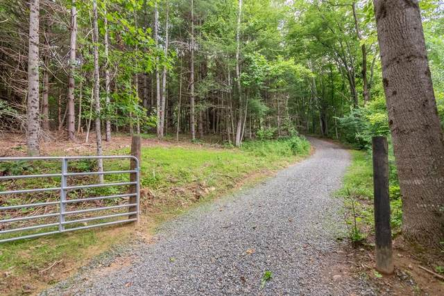 00 Sugar Run Road, Floyd, VA 24079 (MLS #79184) :: Highlands Realty, Inc.