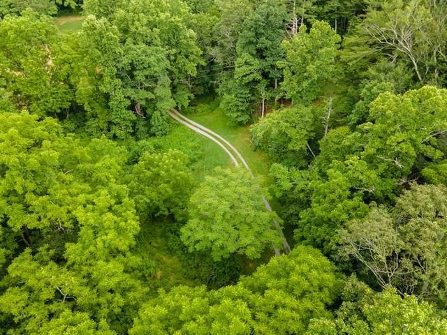 000 Sugar Run Road, Copper Hill, VA 24079 (MLS #79185) :: Highlands Realty, Inc.