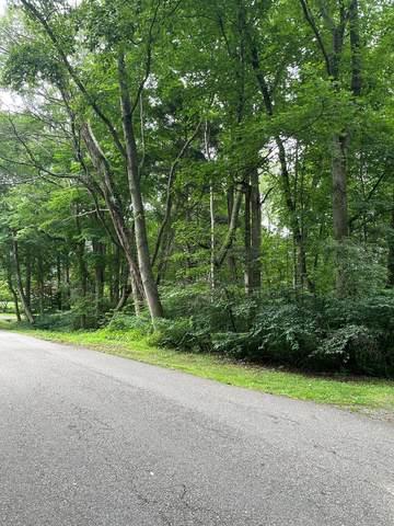 TBD River Oak Drive, Marion, VA 24354 (MLS #79186) :: Highlands Realty, Inc.