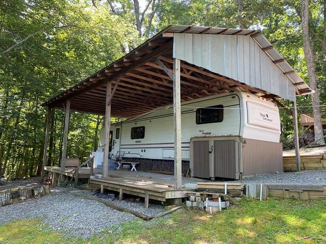 76 Starview Lane, Galax, VA 24333 (MLS #79189) :: Highlands Realty, Inc.