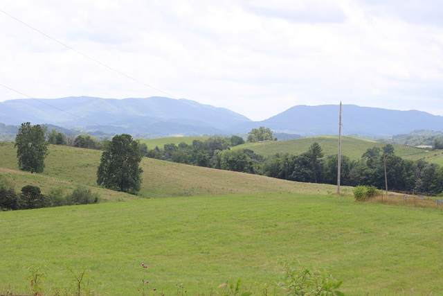 4085 Stanley Rd, Christiansburg, VA 24073 (MLS #79193) :: Highlands Realty, Inc.