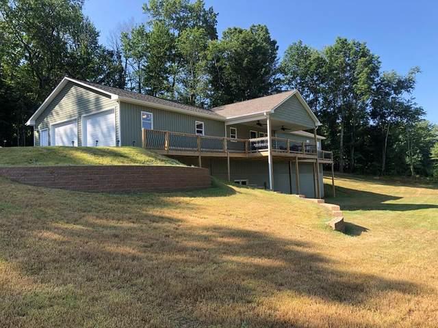752 Training Center Road, Hillsville, VA 24343 (MLS #79197) :: Highlands Realty, Inc.