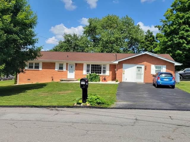 148 Hassen Heights Road, Bristol, VA 24201 (MLS #79203) :: Highlands Realty, Inc.