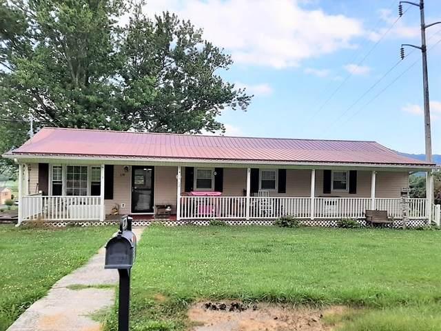 128 Hillcrest Circle, Saltville, VA 24370 (MLS #79208) :: Highlands Realty, Inc.