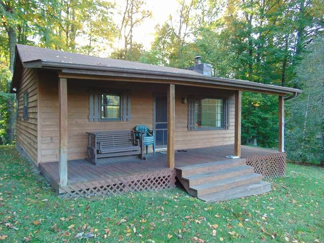 17562 Burnt Cabin Trail, Chilhowie, VA 24319 (MLS #79219) :: Highlands Realty, Inc.