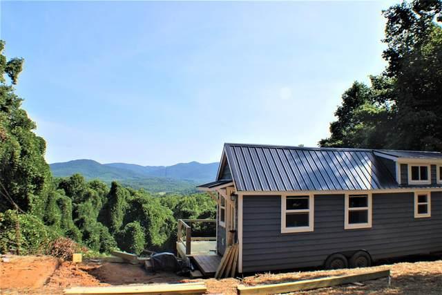 3760 Wayside Rd, Stuart, VA 24171 (MLS #79222) :: Highlands Realty, Inc.