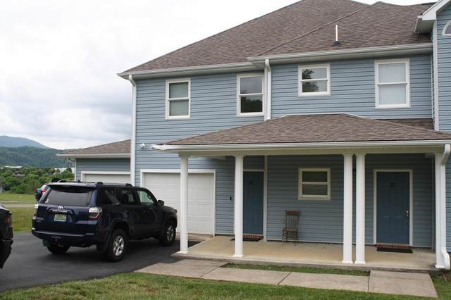 23 Village Court, Lebanon, VA 24266 (MLS #79232) :: Highlands Realty, Inc.