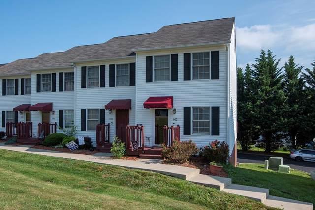 660 Beaverview Dr, Bristol, VA 24201 (MLS #79233) :: Highlands Realty, Inc.