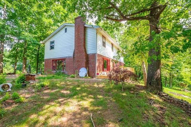272 Lanter Road, Speedwell, VA 24374 (MLS #79245) :: Highlands Realty, Inc.