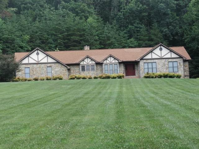 76 Rhody Acres Trail, Stuart, VA 24171 (MLS #79250) :: Highlands Realty, Inc.