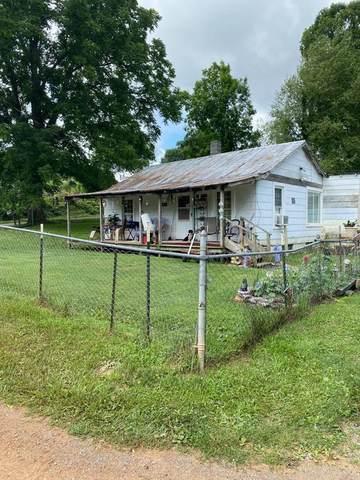 1725 Cochran Hollow, Tazewell, VA 24651 (MLS #79252) :: Highlands Realty, Inc.