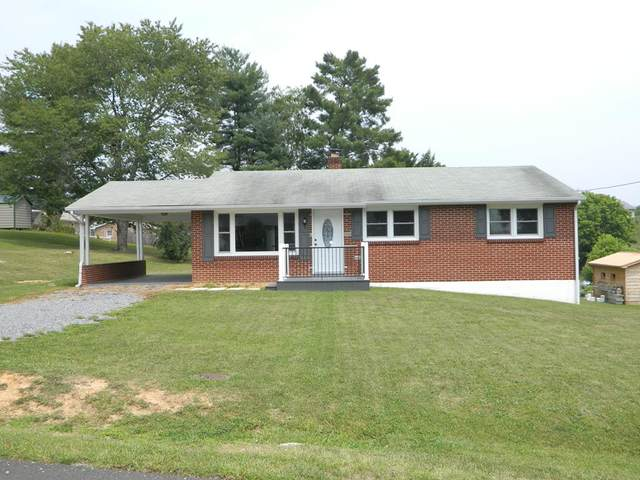219 North Drive, Marion, VA 24354 (MLS #79253) :: Highlands Realty, Inc.