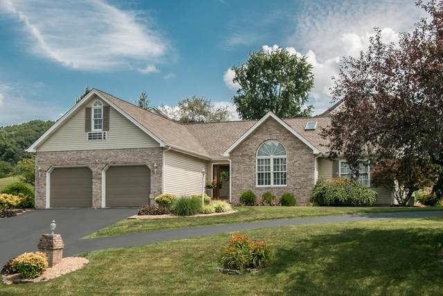 20118 Vances Mill Road, Abingdon, VA 24211 (MLS #79254) :: Highlands Realty, Inc.