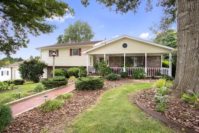 20022 Mccray Drive, Abingdon, VA 24211 (MLS #79258) :: Highlands Realty, Inc.