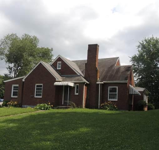 218 Main Street, Independence, VA 24348 (MLS #79281) :: Highlands Realty, Inc.