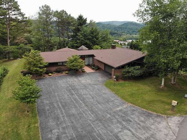 179 Panorama Drive, Marion, VA 24354 (MLS #79282) :: Highlands Realty, Inc.