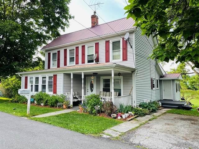 210 Sherwood Ave, Rural Retreat, VA 24368 (MLS #79289) :: Highlands Realty, Inc.