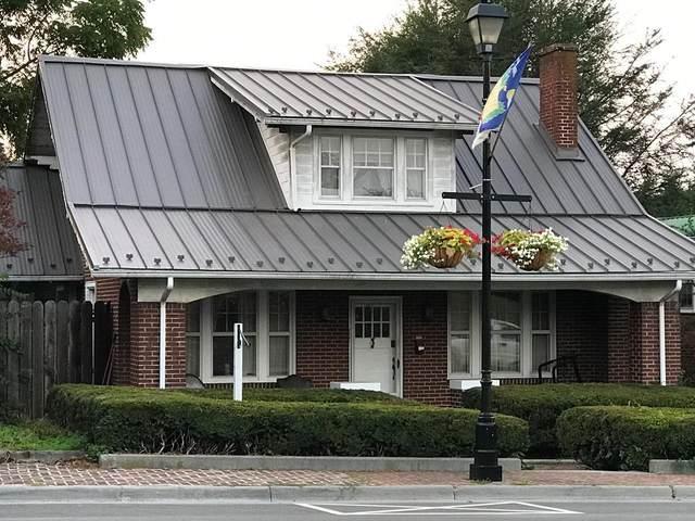 117 Main Street, Abingdon, VA 24210 (MLS #79298) :: Highlands Realty, Inc.