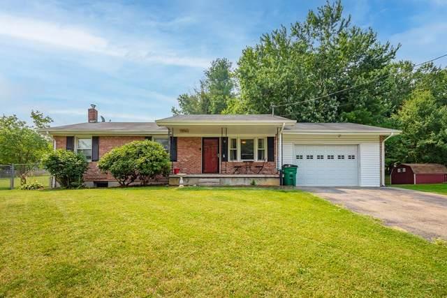 1450 Mahone St, Christiansburg, VA 24073 (MLS #79301) :: Highlands Realty, Inc.