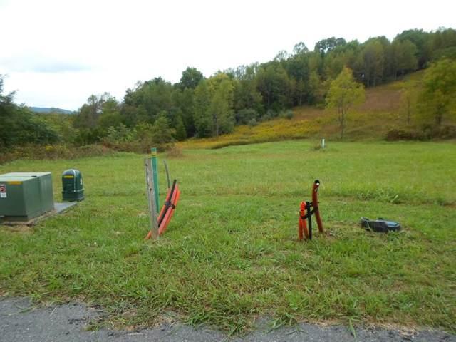 Lot 20 Ridge Drive, Lebanon, VA 24266 (MLS #79303) :: Highlands Realty, Inc.