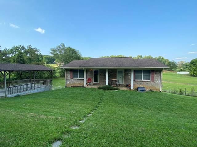 20269 Benhams Rd, Bristol, VA 24202 (MLS #79305) :: Highlands Realty, Inc.